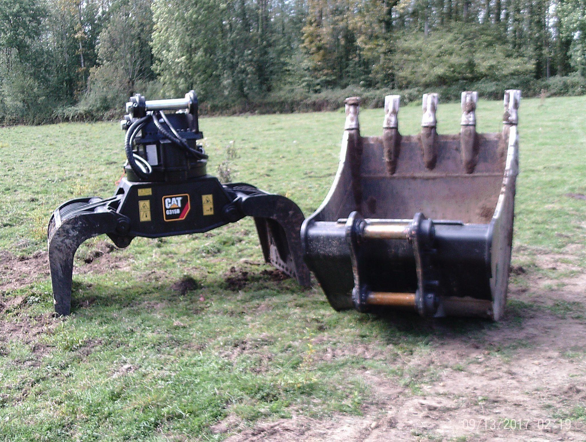 PTDC0155 - Matériel et chantiers
