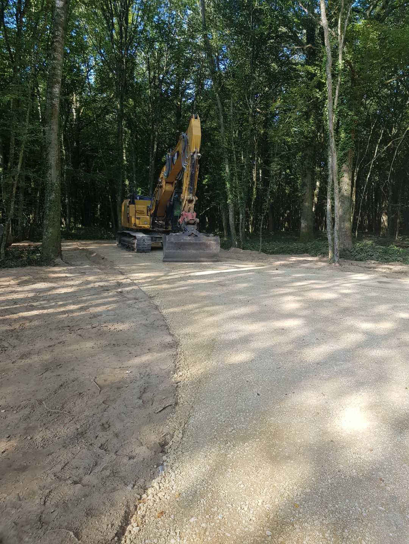 Resized 20190920 102741 4898 - Création d'un chemin forestier